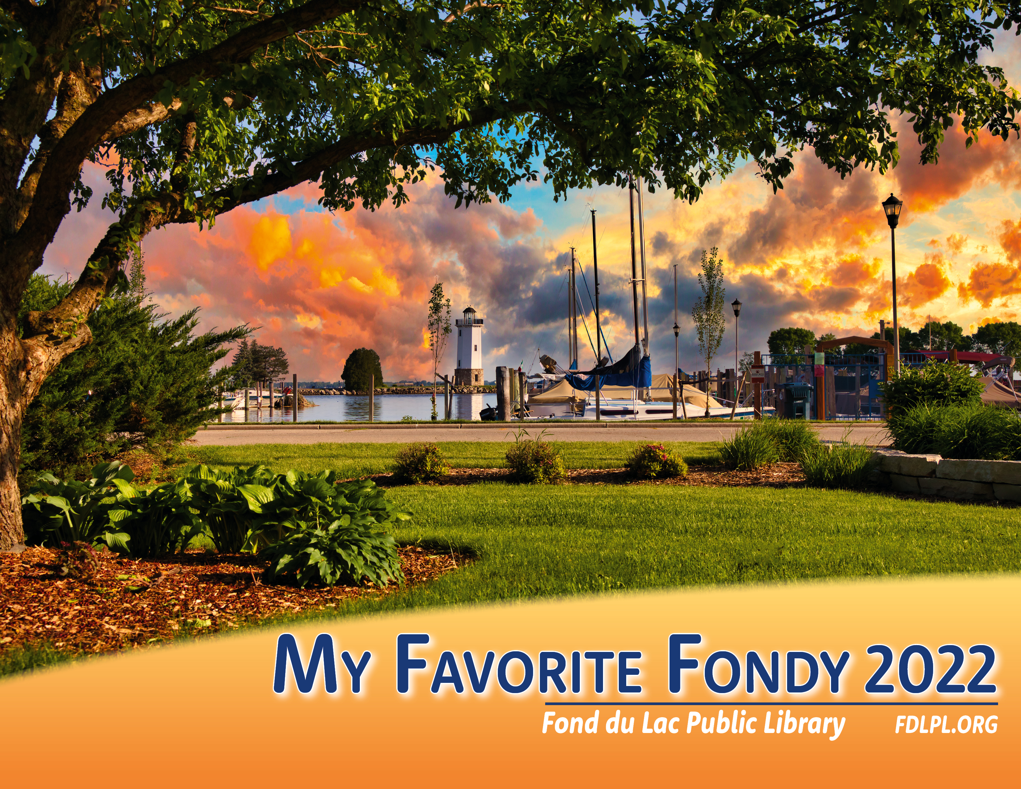 My Favorite Fondy 2022 calendars now are on sale
