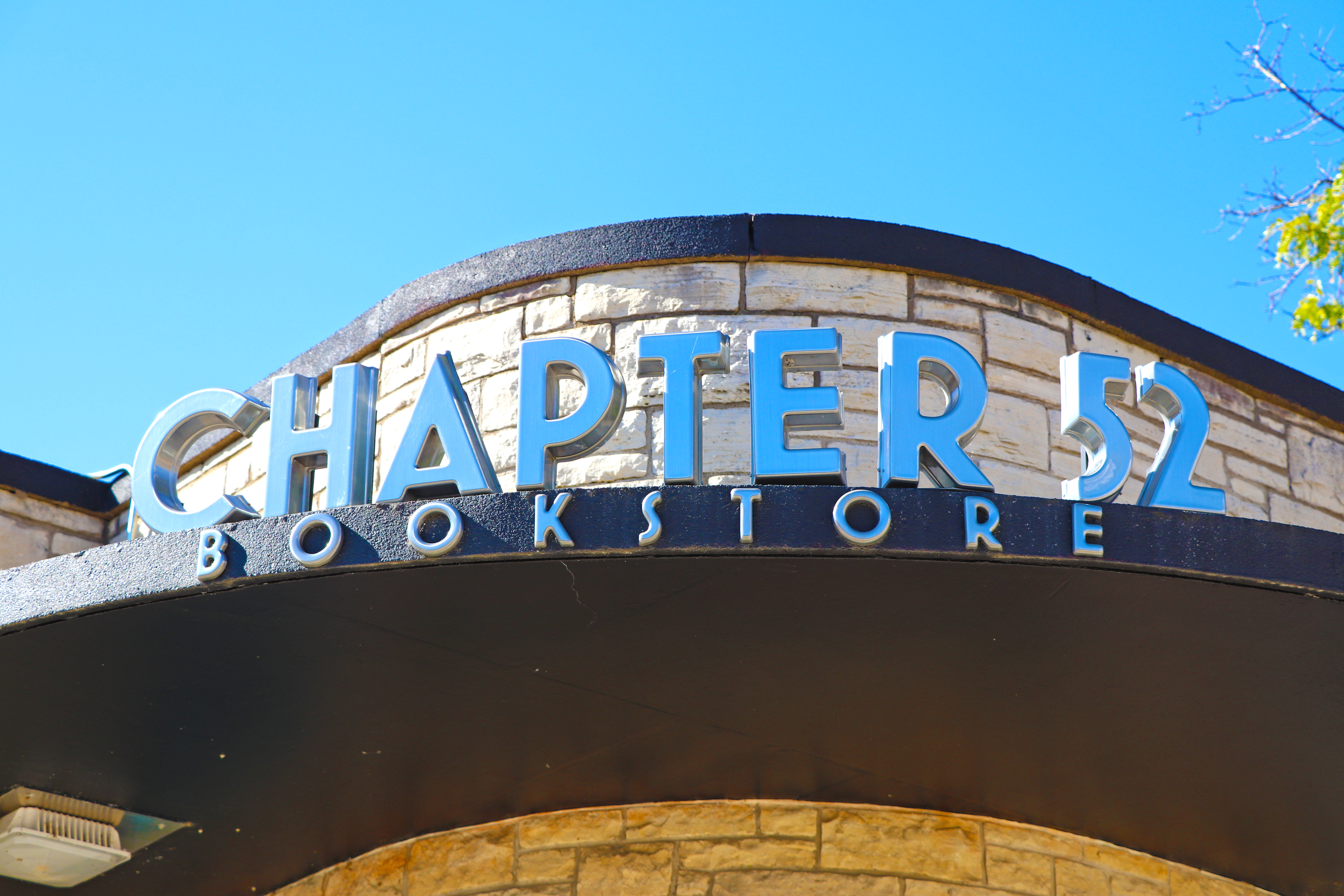 Library adds Sunday hours and Chapter 52 reopens in October