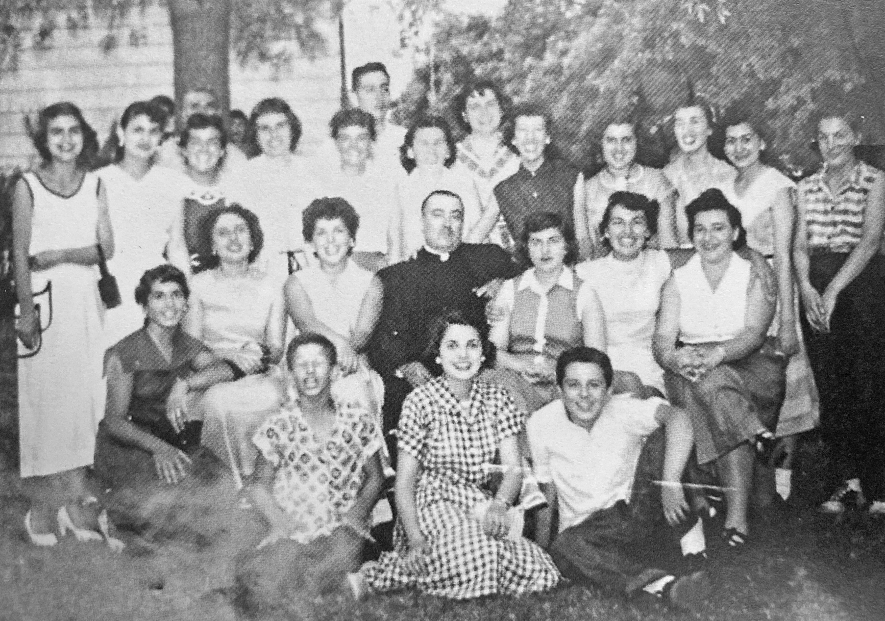 History at Home will recall the history of the Greek community in Fond du Lac