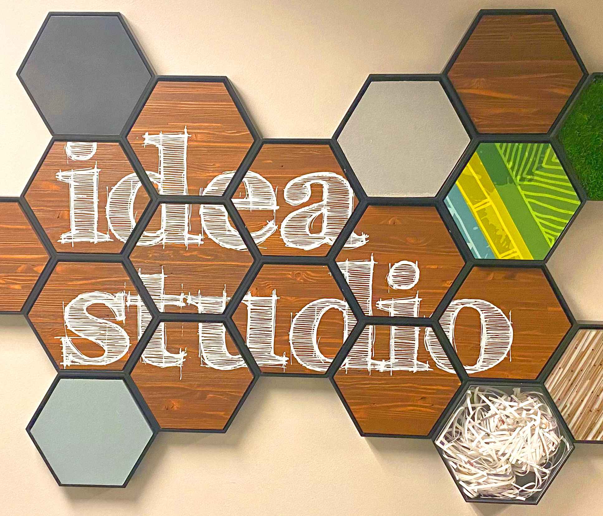 Idea Studio plans for events, limited reopening in September
