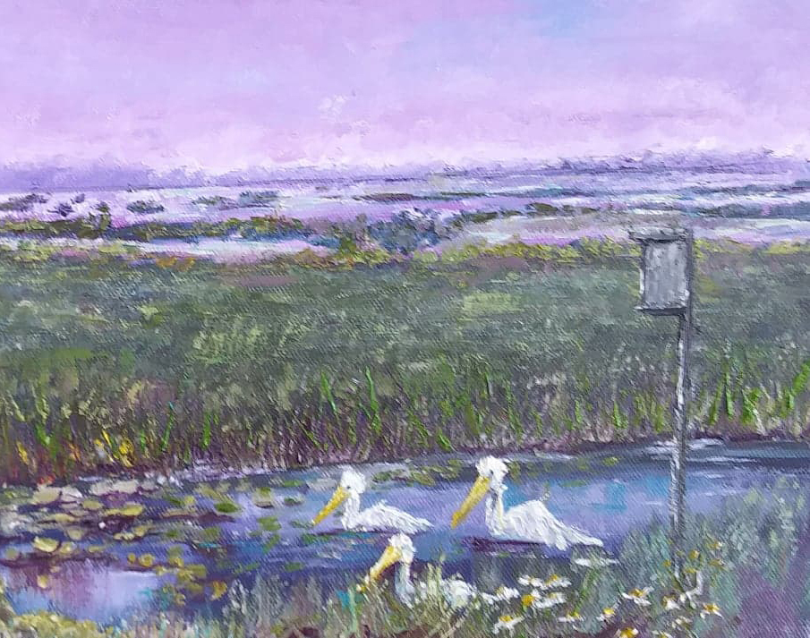Area artists will be featured during September virtual exhibit