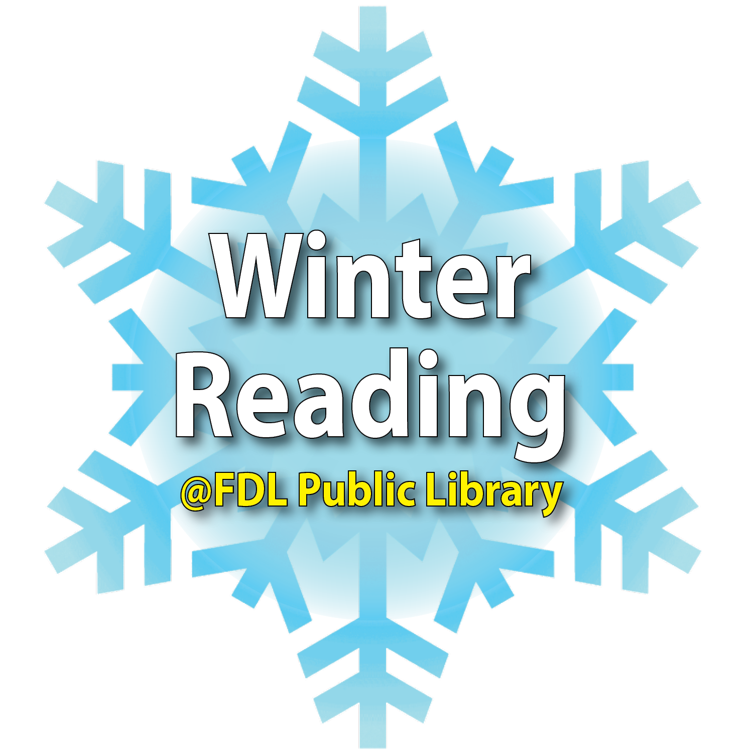 Winter Reading Program will heat up cold days with fun, prizes
