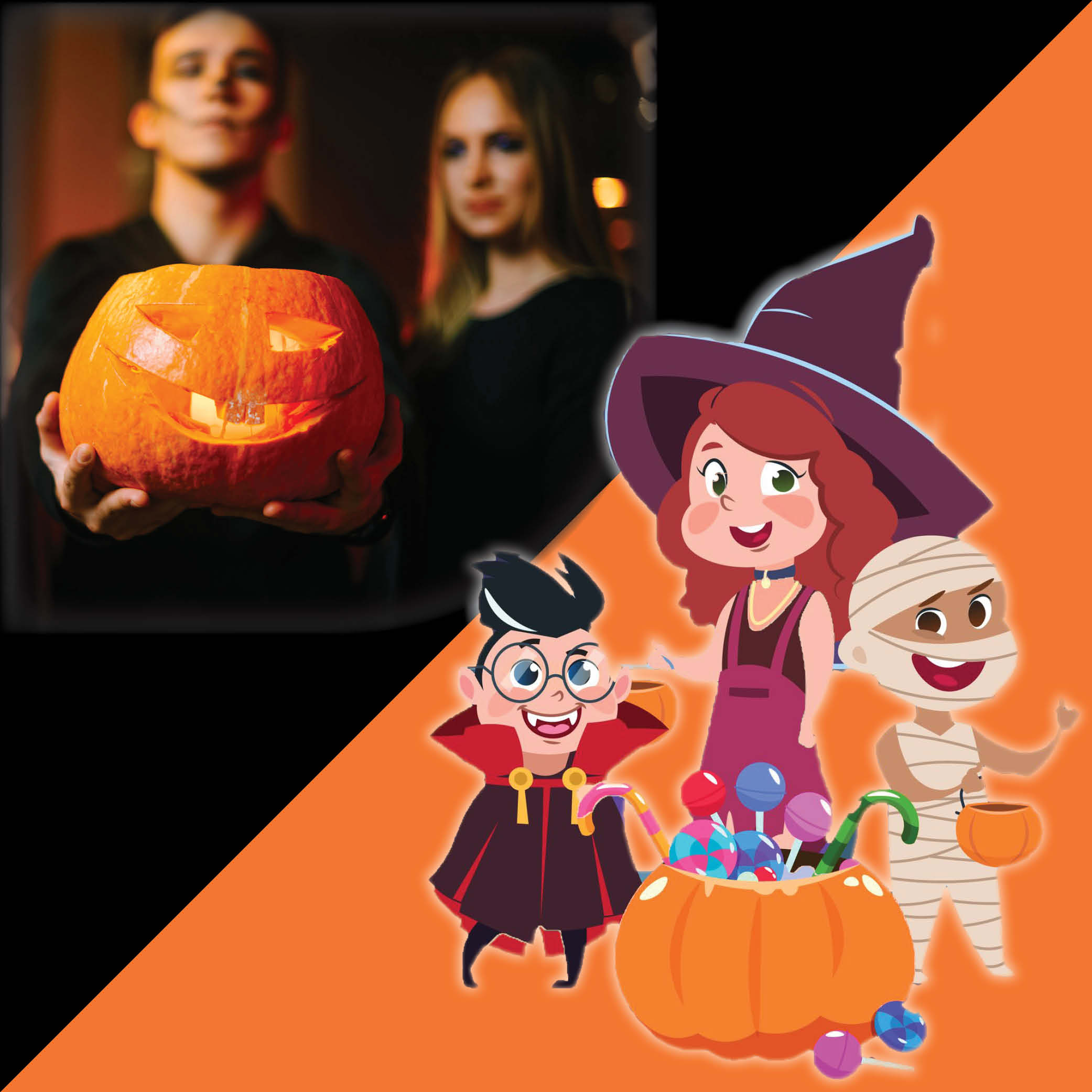 Show us your costume for a chance to win!